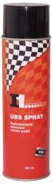 UBS SPRAY bitumen ve spreji 500 ml