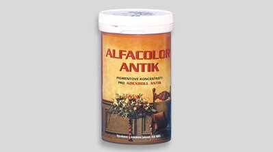 ALFACOLOR ANTIK 250 ml
