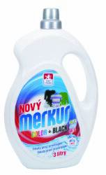 MERKUR Color & black gel 3 l
