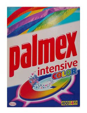 PALMEX Intensive color 400 g