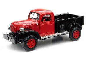 Dodge Power Wagon 1946
