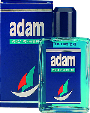 ADAM Voda po holení 100 ml