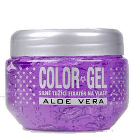 COLOR GEL Aloe vera 175 ml