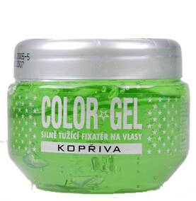 COLOR GEL Kopřiva 175 ml