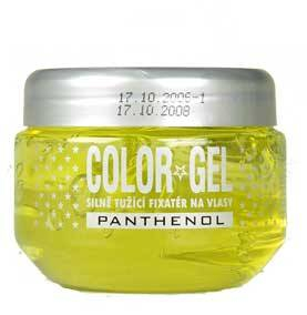 COLOR GEL Panthenol 175 ml