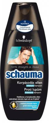 SCHAUMA Intensive 250 ml