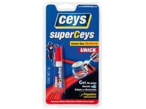CEYS Superceys unick gel 3g